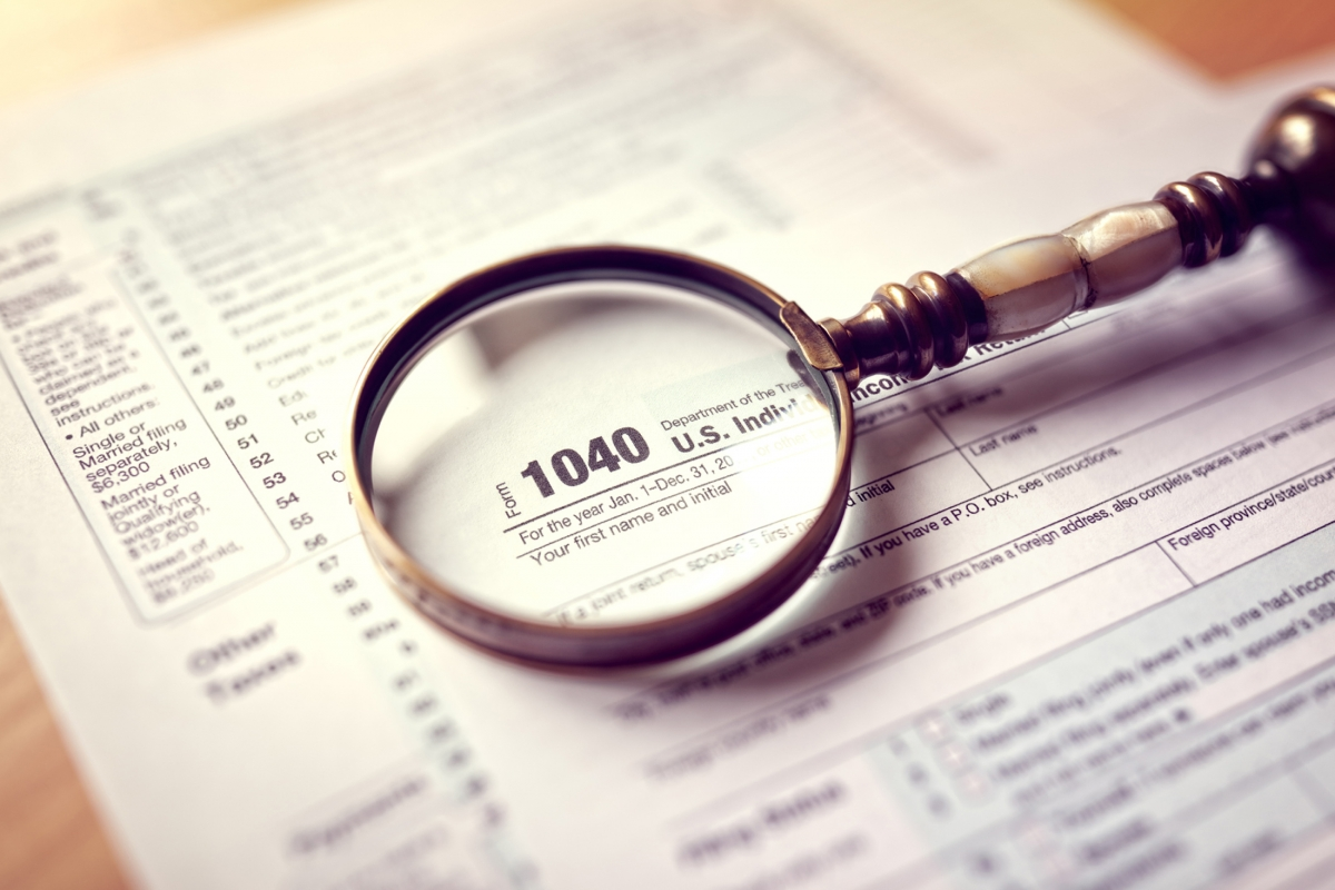 L. Abrams and Company taxes